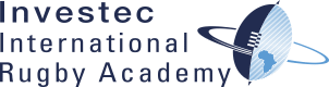 Investec Rugby Academy Logo