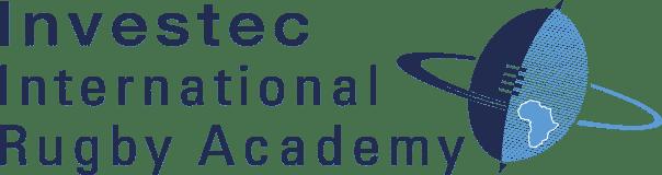 Investec Rugby Academy Retina Logo