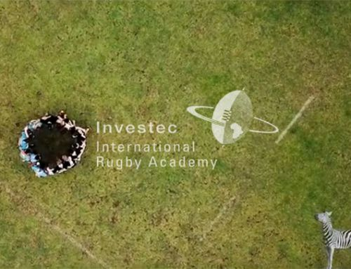 Investec International Rugby Academy | Passing on the knowledge